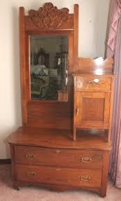 58 best antique dressers images on pinterest antique dressers