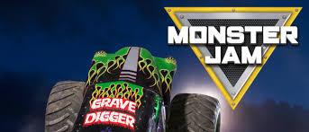 100 Monster Truck Show San Diego Jam Magic 925