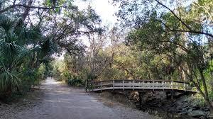 Hammock Park Trail Florida Maps 20 s 20 Reviews