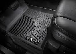 rubber floor mats truck floor mats auto floor mats husky liners