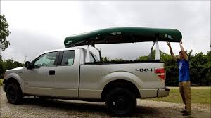 How To Load A Kayak Or Canoe Onto Your Pickup Truck. - YouTube Bwca Crewcab Pickup With Topper Canoe Transport Question Boundary Pick Up Truck Bed Hitch Extender Extension Rack Ladder Kayak Build Your Own Low Cost Old Town Next Reviewaugies Adventures Utility 9 Steps Pictures Help Waters Gear Forum Built A Truckstorage Rack For My Kayaks Kayaking Retraxpro Mx Retractable Tonneau Cover Trrac Sr F150 Diy Home Made Canoekayak Youtube Trails And Waterways John Sargeant Boat Launch Rackit Racks Facebook