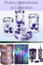 Walmart Purple Bathroom Sets by Best 25 Purple Shower Curtains Ideas On Pinterest Purple