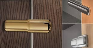 Salice Cabinet Hinges Uk by Salice Air U2013 Lightness And Functionality Furniture Production