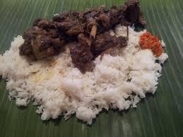cuisiner le coq civet coq riz blanc pâte de piment cuisinecreole overblog com