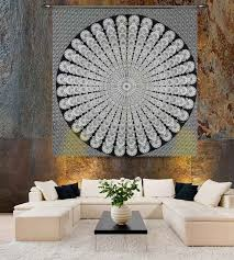 You Can Use Some DIY Hanging Decoration Product For Decorate Your Walls Of Living Room Products Home Is An Easy And