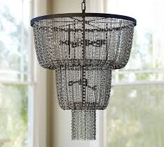 Anise Crystal Chandelier