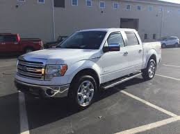 100 Used Ford F 150 Trucks For Sale By Owner 2014 Truck SuperCrew Cab Mendon MA