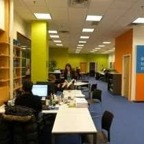 Randstad US photo of Typical fice