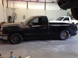 Black Truck 2014 Build...ladder Bars, Turbo, Fuel System Etc Etc ...
