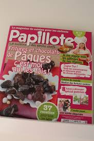 magazine de cuisine papillote le magazine de cuisine pour les enfants