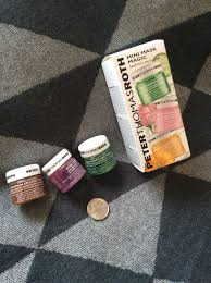 Pumpkin Enzyme Mask Peter Thomas Roth by Review Peter Thomas Roth Mini Mask Magic Kit Hayle Olson
