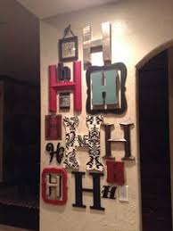 Nice Initial Wall Decor Wall Art and Wall Decoration Ideas