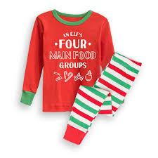 toddler holiday pajama sets u2013 kidteez