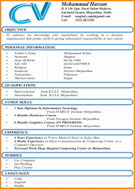 Resume Format Fors Mba Finance Pdf Samples Best Experience Awesome Within Title Examples For Freshers