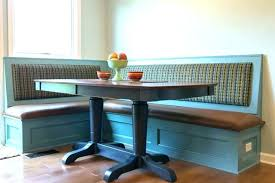 Corner Dining Room Table Sets With Bench