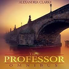 The Professor Omnibus Cover Art