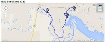 Knob Hill Trail 9 22 13 – Pierce Wanderings
