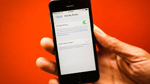 Find My iPhone has a new trick in iOS 8 CNET
