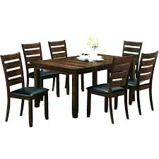 Art Van Clearance Dining Chairs Table Perfect Ideas