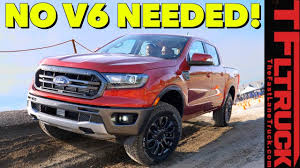 100 Ranger Truck Here Is Why The New 2019 Ford Could Outsell The Chevy