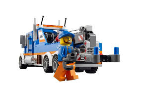 LEGO City Tow Truck – Sylegen