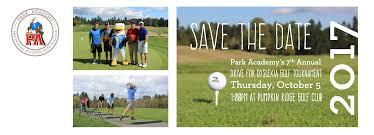 Pumpkin Ridge Golf Tournament by Blog U2013 Page 2 U2013 Park Academy