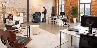 100 Em2 Design Konica Minolta Reinvents Print Technology With Its New IoTEnabled