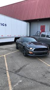 2015 Mustang GT Trade For Truck Or SUV | 2015+ S550 Mustang Forum ...