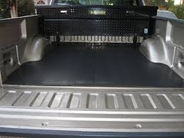 Protecta Bed Mat by Rubber Mat F150online Forums