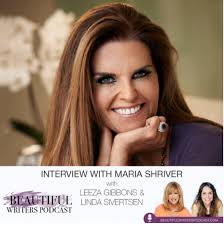 Youve Watched Maria Shriver On TV For Decades Read Her Many Bestsellers Cheered As She And Family Founded Championed Some Of Humanitys Greatest