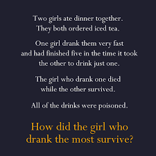 8 Famous Murder Riddles