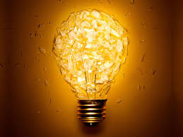 the future of light is the led wired