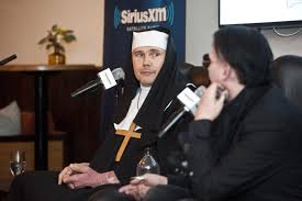 Smashing Pumpkins Chicago 2015 by Siriusxm U0027s Town Hall With Marilyn Manson And Billy Corgan