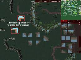 Tiled Map Editor Github by Missing Terrain Tiles In Tiberian Dawn Map Editor Issue 12687