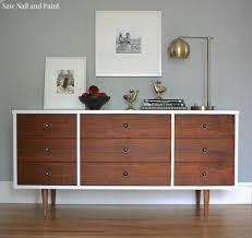 Johnson Carper Mid Century Dresser by Mid Century Modern Dresser Graphic Midcentury Modern Dresser With