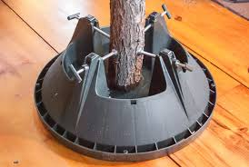 Christmas Tree Stands Cinco Bolt Tightening