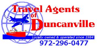 Travel Agents Of Duncanville On Facebook