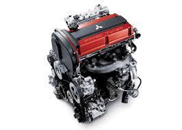 JDM Spec Engines Mitsubishi 4G63T Engine