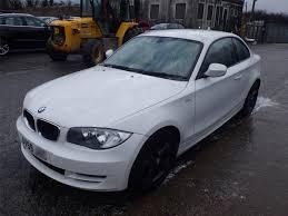2009 BMW 1 Series 118d Sport 2 Door Coupe Diesel Manual