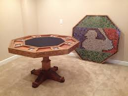 How To Build An Octagon Poker Table – The Octagon Ring Http://www ... Rhinebeck Pottery Barn Style Pool Table 74 Best Love Images On Pinterest Barn New Imperial Intertional Billiards Mahogany Poker By Jonathan Charles Table And With Custom Felt Custom Tables Ding Bbo Rockwell Piece Best 25 Octagon Poker Ideas Industrial Game Lamps Overstock Fniture Top Driftwood Floor Lamp Home Shuffleboard Ultimate Napoli Game Room 238 P O T E R Y B A N