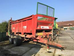Used Agrimat EMT120 Manure Spreaders For Sale - Mascus USA Gt Bunning Sons Manure Spreaders Manufacturers Intertional 4900 W Mohrlang Spreader Degelman New Idea 3622 Dry For Sale Hale Center Tx 1796 Mounted Meyer Truck Mount Spreaders The Str Series Semitanker For Fast And Easy Long Distance Liquid 25g Ground Drive Fh25g 1980 Peterbilt 353s23 Manure Spreader Item Dc0640 Wikipedia Burley Iron Works Save 500 Now On Our Largest Millcreek Free 379 With
