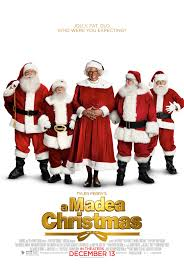 A Madea Christmas 2013