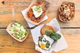 100 Best Austin Food Trucks S Breakfast Trailer Paperboy Moves Over To South