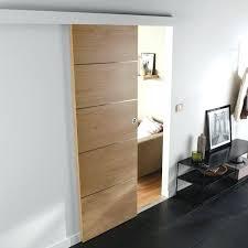 porte coulissante chambre porte de chambre coulissante agrandir une verriare avec porte