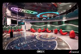 Carnival Magic Lido Deck Cam by Circle C Club On The Carnival Magic Cruise Ships I Have Been On