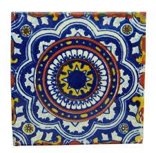 pattern mexican talavera tiles lessons tes teach