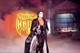 Halloween Havoc 1995 by Wcw Halloween Havoc 1999 Results Live Retro Blog The Russo Era