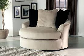 heflin oversized swivel accent chair by signature design by