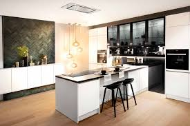 küchentrend 2019 die schwarze küche livvi de