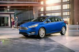 2018 Ford Focus For Sale Near Norman, OK - David Stanley Ford